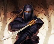 Higure, the Steel Wind avatar