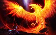 Fenix, Risen from Ashes