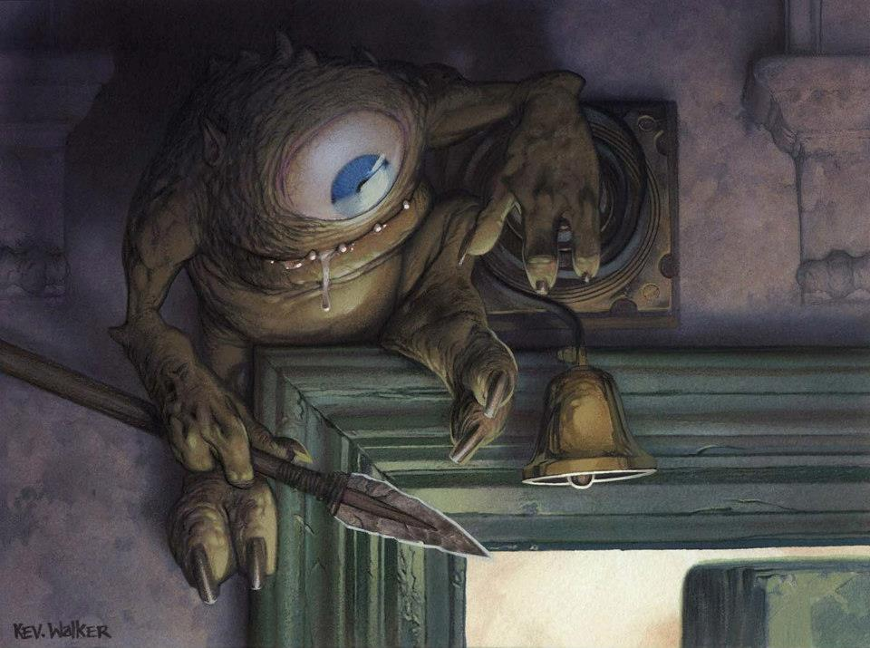 Doorkeeper.jpg & Image - Doorkeeper.jpg | GameLore Wiki | FANDOM powered by Wikia