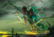 Athreos, God of Passage
