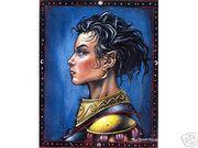 Cassandra (Homid)