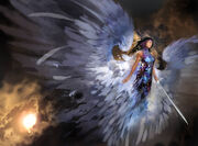 Illusory Angel