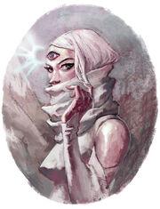 Serenna the White