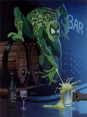 Amazing Cider Man