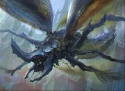 Zanikev Locust