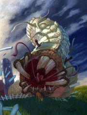 Wurm token (ODY)