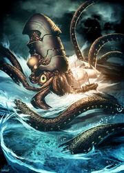 Great Kraken (MyL)