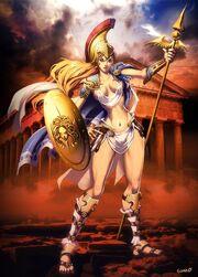 Athena (MyL Im)