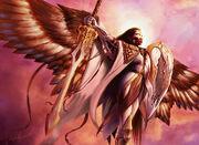 Angel token (GTC)