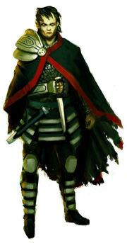 Dragos (Summoner Wars)