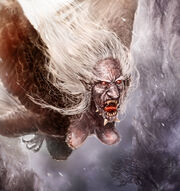 Harpy (BloodRealm)