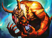 Gutwrencher Oni