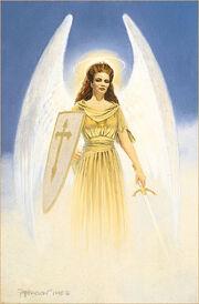 Archangel Odessa