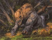 Hunted Wumpus (8ED)