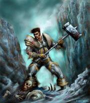 Lord Grayson Shadowbreaker