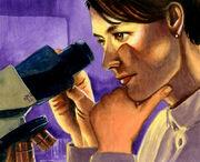 Dr. Marisa Fletcher, CDC