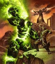 Infernal (Warcraft)