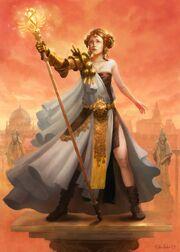 Alexa, Battle Maiden