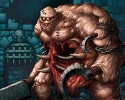 Plagueborn Meatwall