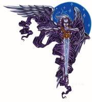 Barachiel, the Messenger
