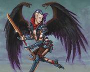 Fallen Angel (7E)