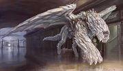 Crystalline Gargoyle