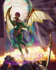 Shiina - Vampire Bat