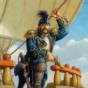 Grand Admiral Daelin Proudmoore