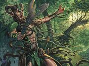 Elvish Branchbender