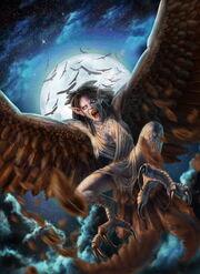 Harpy (Rise of Mythos)