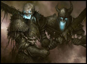 Drudge Skeletons (M10)