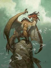 Oros, the Avenger