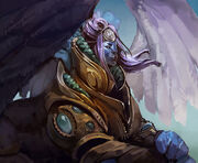 Isperia, Supreme Judge avatar
