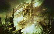 Celestial Crusader