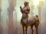 Lagonna-Band Elder