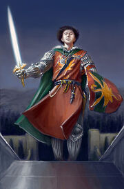 Sir Lucian