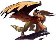Griffin (MM 3ed)