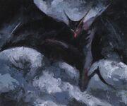 Abyssal Specter (5E)