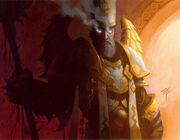 Benedictus, the Twilight Father