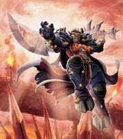 Gladiator Kaniya