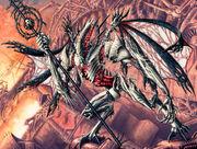 Yawgmoth Demon (9ED)