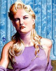 Leila Monroe