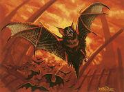 Bat token (TS)