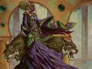 Jolrael, Empress of Beasts