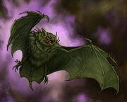 Darkfenne Bat