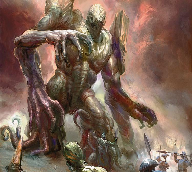 Pathrazer Of Ulamog