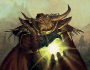 Gladiator Dorn