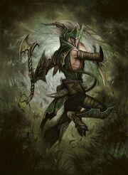 Elf token (SHM)