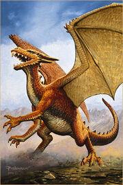 Dragon Wing Lord