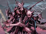 Xiticix Warriors